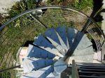 Edelstahl Treppen 13