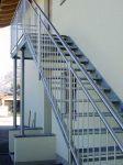 Edelstahl Treppen 19
