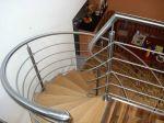 Edelstahl Treppen 2