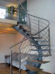 Edelstahl Treppen 7