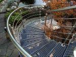 Stahl Treppen 19