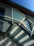 Stahl Treppen 21